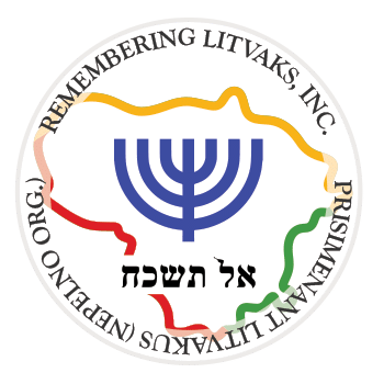 Remembering Litvaks, Inc.